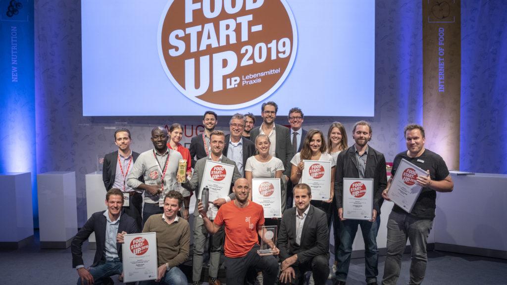 Food Start-up 2019