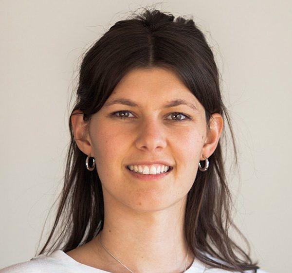Lena Jüngst, Gründerin Air up