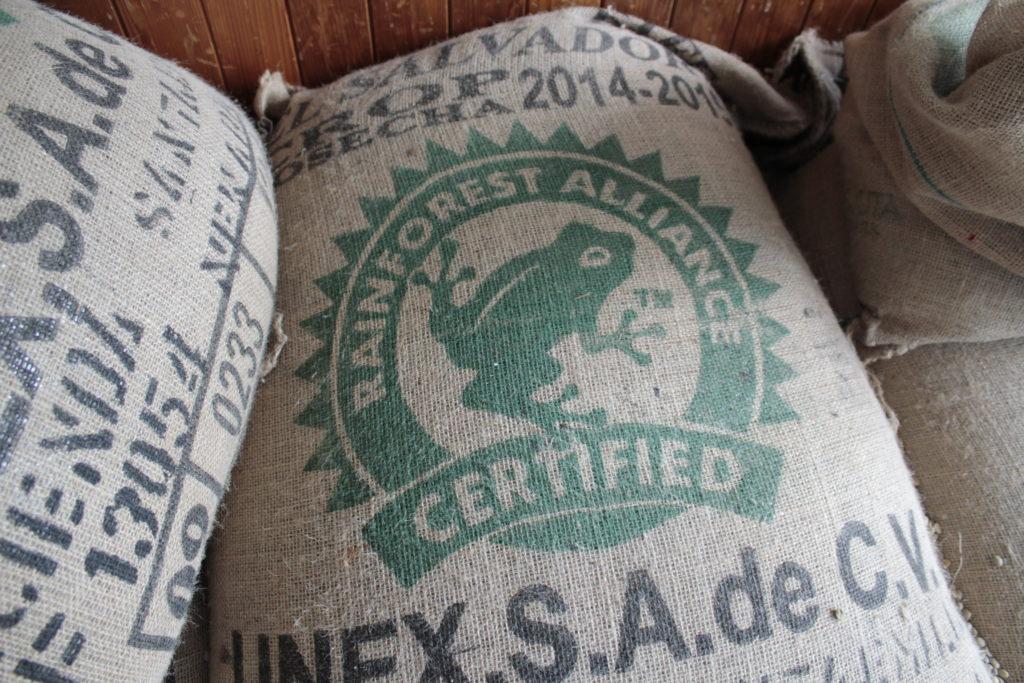 Zertifizierte Ware