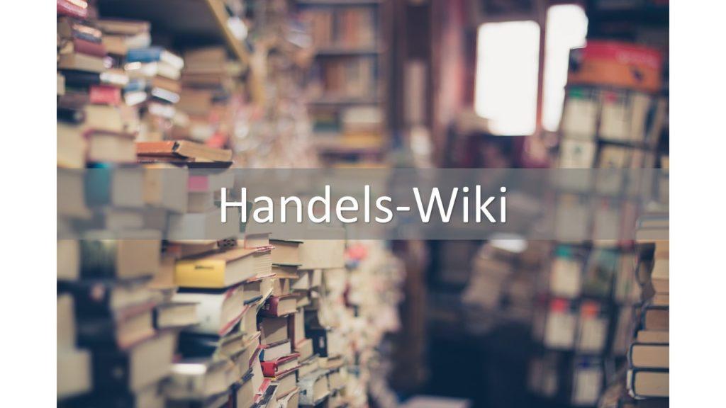 Handels-Wiki